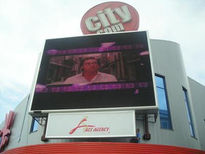 Видеопанель (смарт борд, уличный монитор, светодиодный экран)
